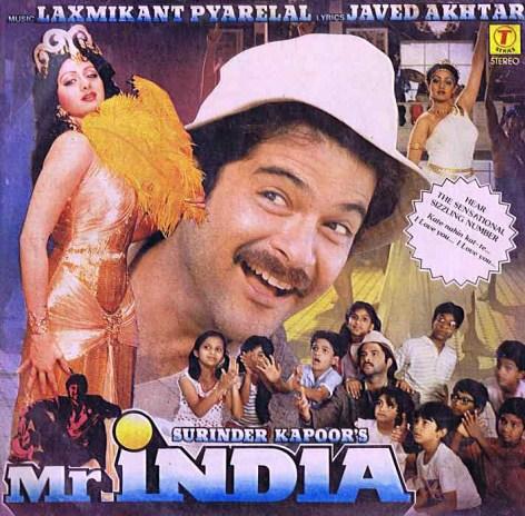 Heems - Mr. India