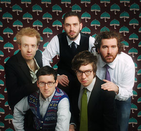 Hot Chip announce new album