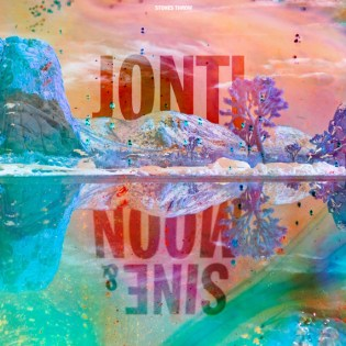 Jonti - Sine & Moon (Free Album)