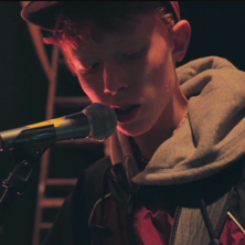 King Krule - Portrait In Black and Blue (Yours Truly Session)