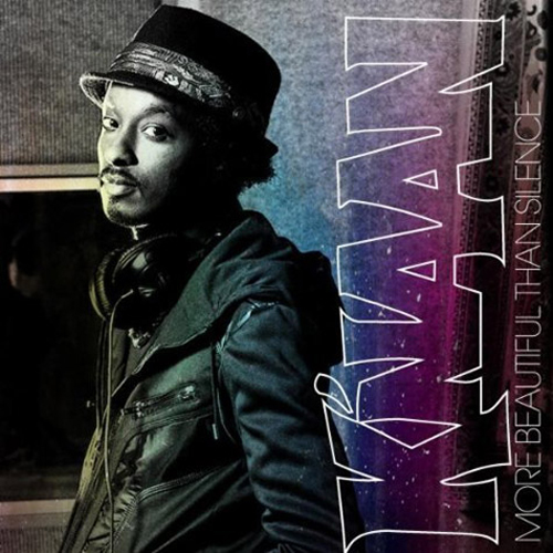 "K'Naan announces new EP ""More Beautiful Than Silence"""
