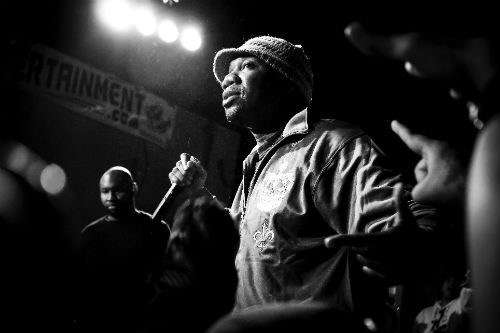 KRS-One - Do It