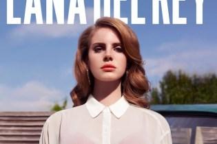 Lana Del Rey - Born To Die (Clams Casino Remix)