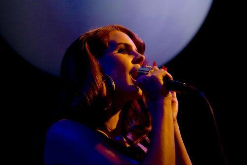 Lana Del Rey to re-release her debut 'Lizzy Grant' album