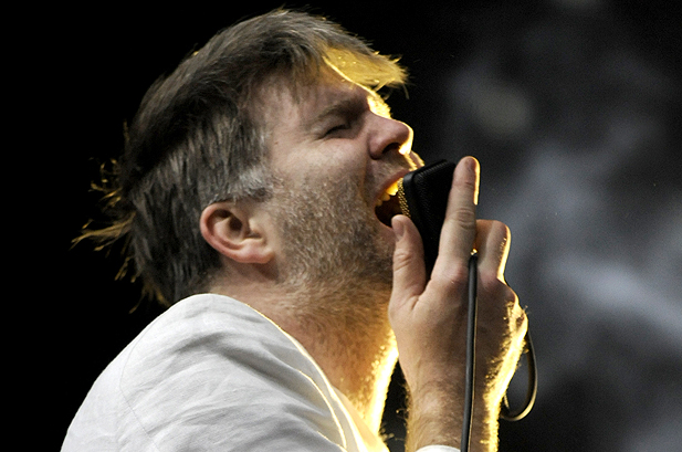 LCD Soundsystem - Shut Up And Play The Hits (Trailer)