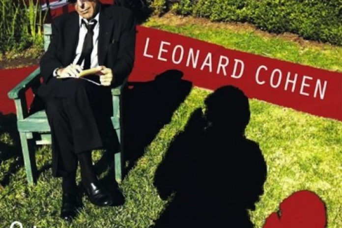 Leonard Cohen – Old Ideas (Album Stream)