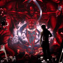 Lil Wayne featuring Bruno Mars - Mirror