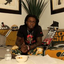 Lil Wayne - Weezy's Sports Corner (Episode 2)