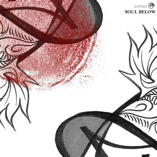 LJones - Soul Below (Instrumental Mixtape)
