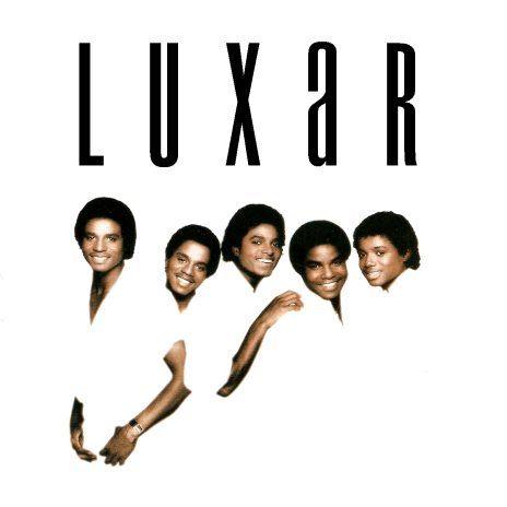 Jackson 5 - Dancing Machine (Luxar Remix)