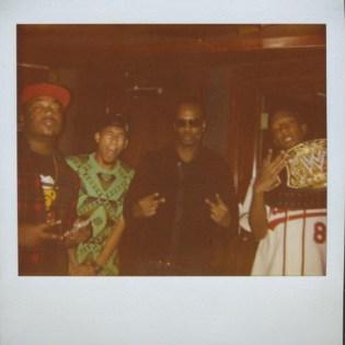 MellowHigh (MellowHype & Domo Genesis) featuring Juicy J - LIFT