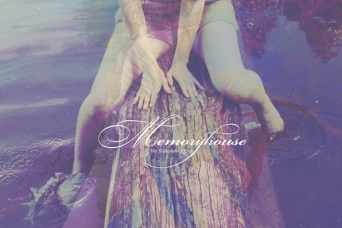 Memoryhouse - Walk With Me