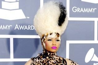 Nicki Minaj to perform at the 2012 Grammy Awards