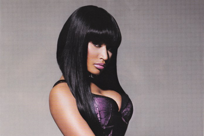 Nicki Minaj's 'Pink Friday: Roman Reloaded' pushed back