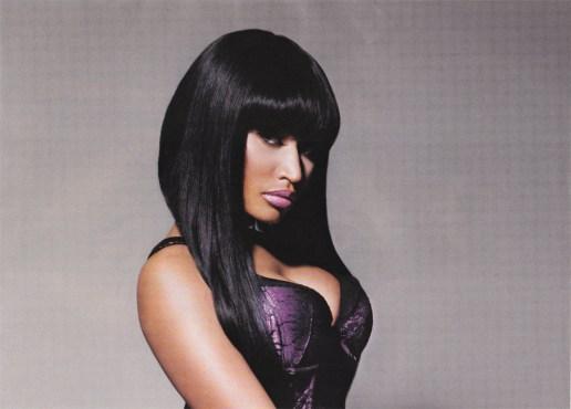 Nicki Minaj's 'Pink Friday: Roman Reloaded' pushed back