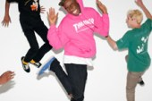 Odd Future outtake images by Terry Richardson