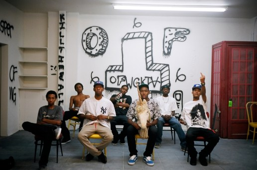 Odd Future's Adult Swim series 'Loiter Squad' to premiere in March