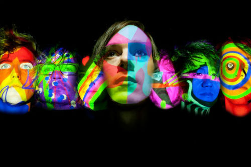 Of Montreal - Dour Percentage