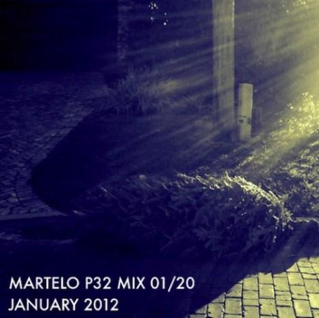 Martelo - P32 January Mix