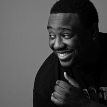 Phonte - Dance In The Reign