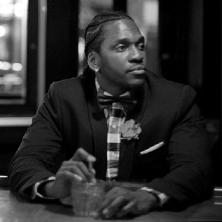 Pusha T announces 'Long Live The Caine' mixtape