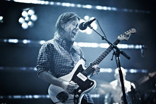 "Radiohead - ""Fragile Friend"" & ""Fat Girl"""