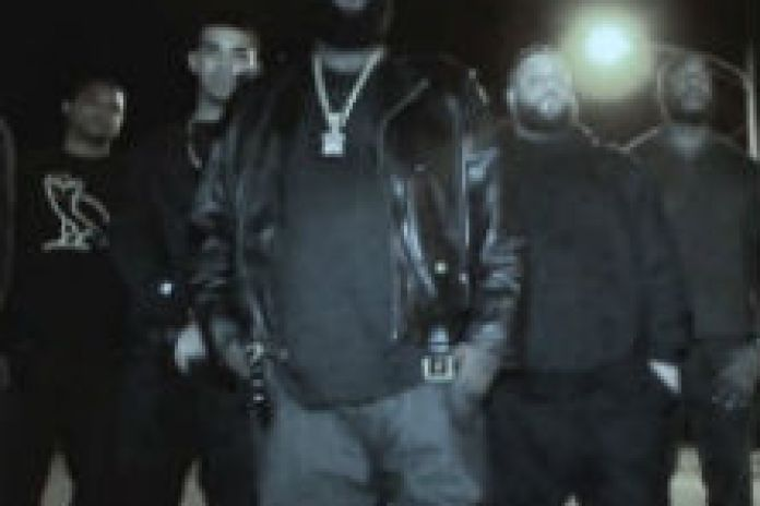 Rick Ross featuring Drake & French Montana - Stay Schemin'