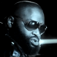 Rick Ross featuring Drake & French Montana - Stay Schemin' (Instrumental)