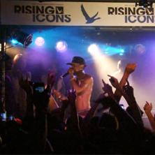 Grey Goose Rising Icons: Big Sean