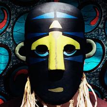 SBTRKT - Atomic Peace (2009 Unreleased Track)