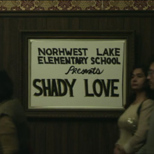 Scissor Sisters featuring Krystal Pepsy (Azealia Banks) - Shady Love