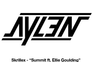 Skrillex featuring Ellie Goulding – Summit (Aylen Remix)