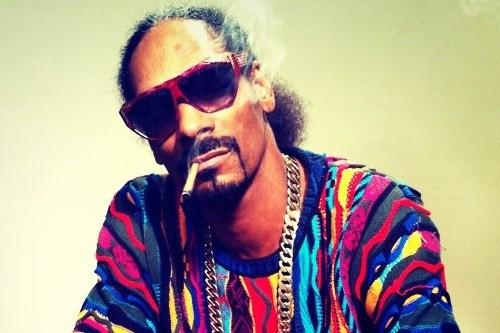 Snoop Dogg - Cosmic Kev (Freestyle)