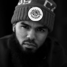 Stalley featuring Rashad - The Night
