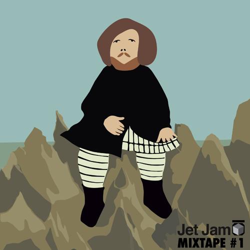 Star Slinger - Jet Jam Mixtape #1