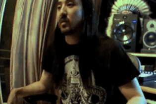 The making of Steve Aoki's 'Wonderland' LP
