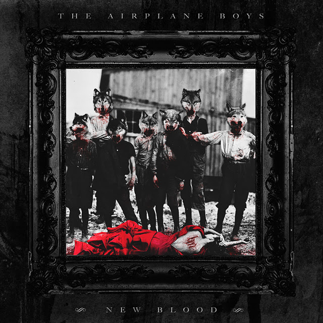 The Airplane Boys - New Blood