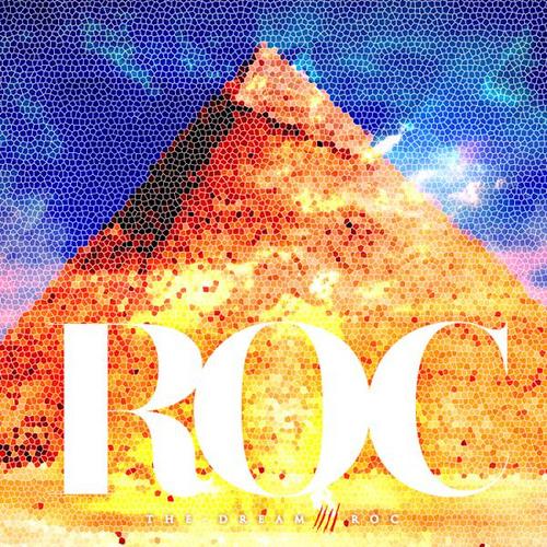 The-Dream - ROC