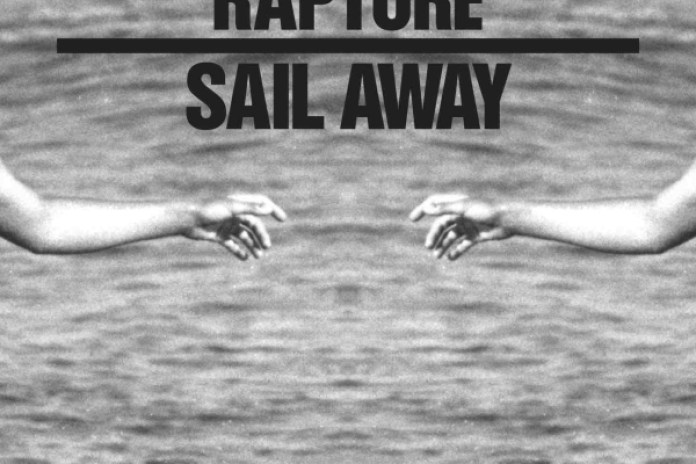 The Rapture - Sail Away (Remix EP)