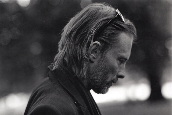 "Thom Yorke - ""Stuck Together"" & ""Twist"""