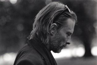 "Thom Yorke - ""Stuck Together"" & ""Twist"""