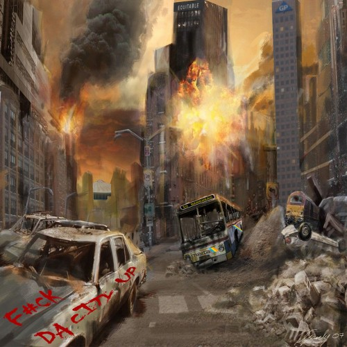 T.I. – F**k Da City Up (Mixtape)