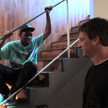 Tony Hawk interviews Tyler, the Creator