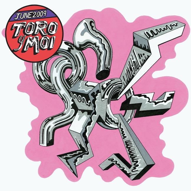 Toro Y Moi to reissue early recordings in vinyl box set