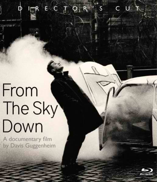 U2 to release From The Sky Down Documentary on January 24