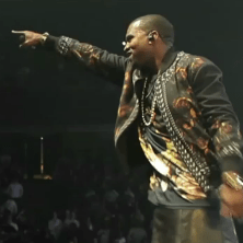 "VOYR: Kanye West and Jay-Z ""Watch the Throne"" Tour Behind-the-Scenes Episode 8"