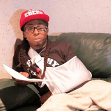 Lil Wayne – Weezy's Sports Corner (Episode 3)