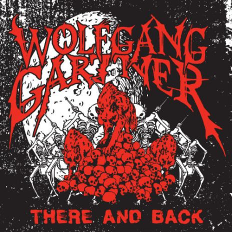 Wolfgang Gartner – There and Back (Preview)