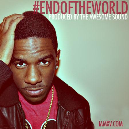 XV – #EndOfTheWorld