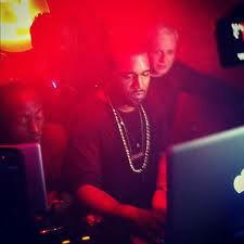 Kanye West, Big Sean & KiD CuDi NYE performance